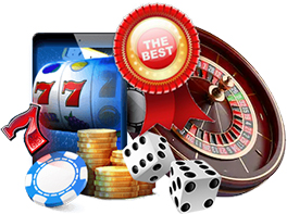 Best of the Best Casino Sites!
