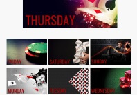 CasinoMax Offers Different Promotion Everyday
