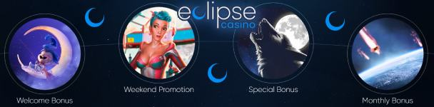 Eclipse casino offers and promotions