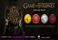 jackpotcity games of thrones slot