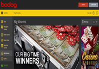 Join the Big Winners at Bodog
