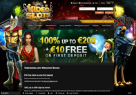 many casino promotions at VideoSlots