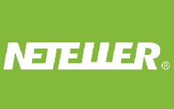 neteller green logo