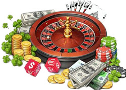 play casino for real money