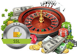 play only safe online casino games