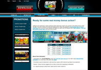 many casino promotions at Sloto'Cash