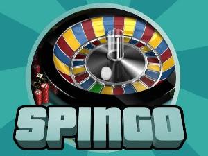 spingo online