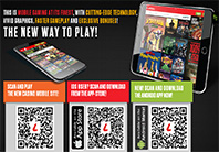 try ladbrokes casino on your mobile