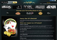 try Ruby Fortune VIP club