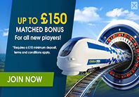 William Hill online casino homepage screenshot
